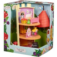 Girls Ben & Holly's Thistle Castle Playset