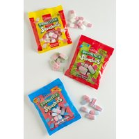 Next 3 Pack Drumstick Squashies Sweet Bundle - Red