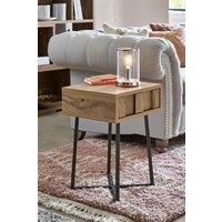 Next Ohara Side Table - Natural