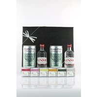 Next Gin & Tonic Flavour Infusions Gift Set - Green