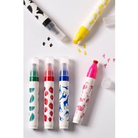 Next Stamp Pen Set - White
