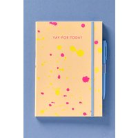 Next Neon A5 Organiser - Grey