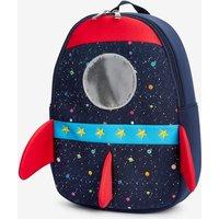 Boys Next Navy Rocket Bag - Blue