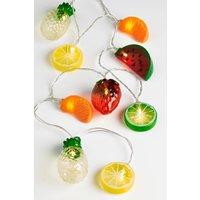Next Fruit Line Lights