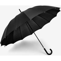 Mens Next Black Umbrella - Black