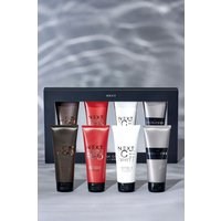 Mens Next Set of 4 Mens Shower Gel Wardrobe