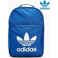 Boys adidas Originals Trefoil Backpack - Blue