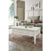 Next Ophelia Coffee Table - Natural