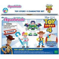 Girls Aquabeads Toy Story 4 Character Set