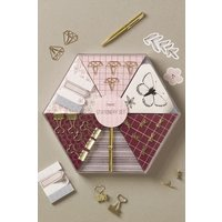 Next Blush Stationery Set - Purple