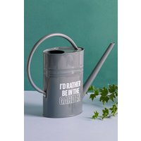Next Father's Day Watering Can - Grey