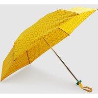 Womens Next Yellow Pineapple Umbrella - Yellow