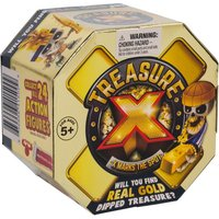 Boys Treasure X Single Pack