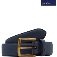Mens Joules Chino Belt - Blue