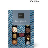 Hotel Chocolat Father's Day H Box