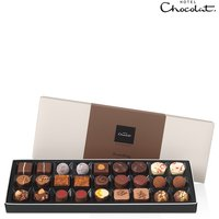 Hotel Chocolat The Everything Sleekster - Brown