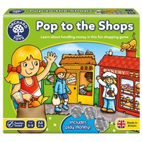 Boys Orchard Toys Pop To The Shops