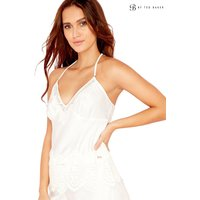 Womens B by Ted Baker White Tie The Knot Cami - White