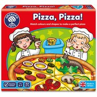 Boys Orchard Toys Pizza Pizza