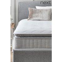 Next 2400 temperature regulating pocket sprung mattress