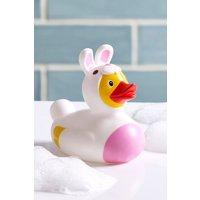 Next Rabbit Rubber Duck - White