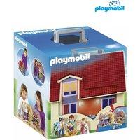 Girls Playmobil Take Along Modern Dolls House