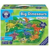 Boys Orchard Toys Big Dinosaurs