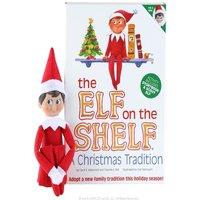 Next Elf On The Shelf Boy - Red