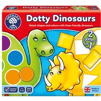 Boys Orchard Toys Dotty Dinosaurs Game