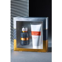 Mens Next Edition Extreme 100ml Gift Set - Silver