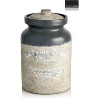 Parlane Small Cuisine Jar - Brown