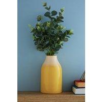 Next Reactive Vase - Yellow