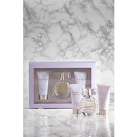 Womens Next Cashmere Gift Set - Gold
