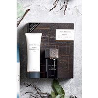 Mens Next Urban Elements Stone 100ml Gift Set - Grey
