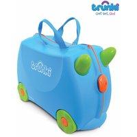 Trunki Terrance Luggage - Blue
