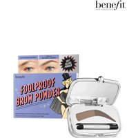 Womens Benefit Foolproof Brow Powder