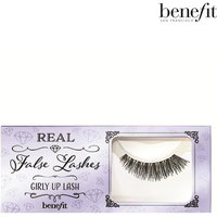 Womens Benefit Real False Lashes Girly Up - Nude