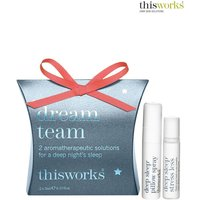 Womens This Works Dream Team - Nude