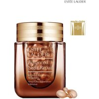 Womens Est ©e Lauder Advanced Night Repair Intensive Recovery Ampoules - No Colour