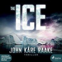The Ice, 2 Audio-CD, MP3 Hörbuch