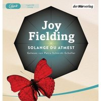 Solange du atmest, 1 Audio-CD, Hörbuch