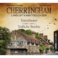 Cherringham - Folge 9 & 10, 6 Audio-CDs Hörbuch
