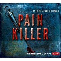 Painkiller, 6 Audio-CDs Hörbuch