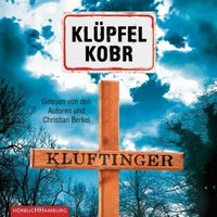Kluftinger, 2 MP3-CDs Hörbuch