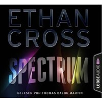 Spectrum, 6 Audio-CDs Hörbuch