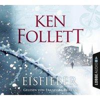 Eisfieber, 6 Audio-CDs Hörbuch