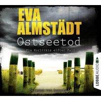 Ostseetod, 4 Audio-CDs Hörbuch
