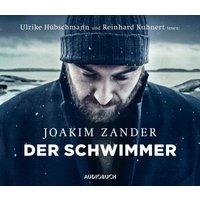 Der Schwimmer, 6 Audio-CDs Hörbuch