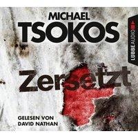 Zersetzt, 4 Audio-CDs Hörbuch