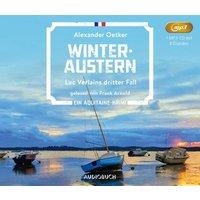 Winteraustern, 1 MP3-CD Hörbuch